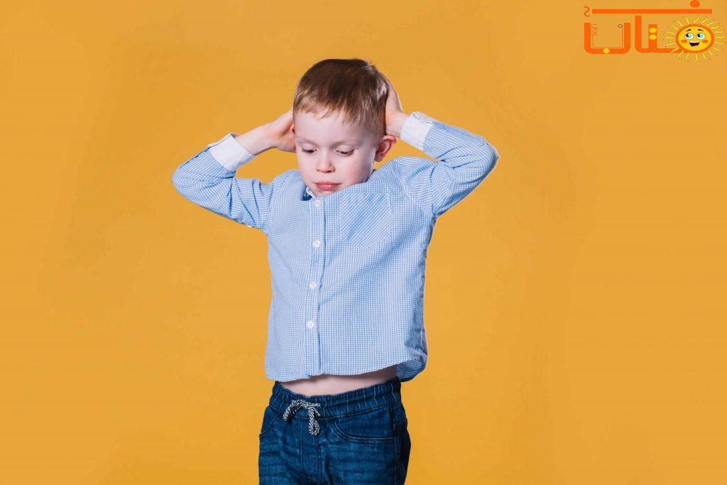 آموزش مدیریت احساس به فرزندتان