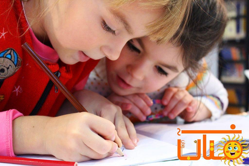 اهداف آموزش و پرورش پيش دبستانی