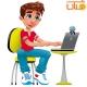 کودکان درباره ی اینترنت چه فکری میکنند