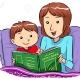 فواید قصه گویی برای کودکان
