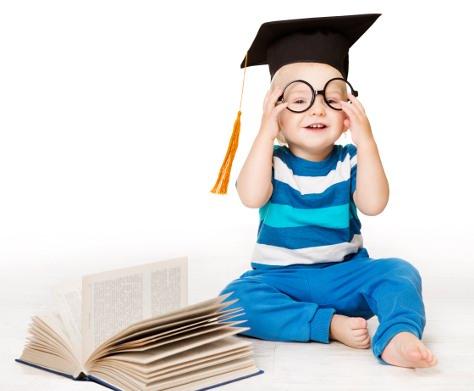 ارزیابی هوش کودک