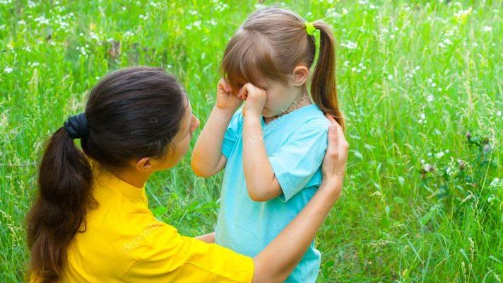 رفتار هایی که روحیه کودک را حساس می کند