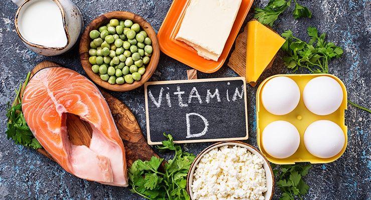 علت کمبود ویتامین D